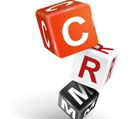 Customer relationship system (CRM)